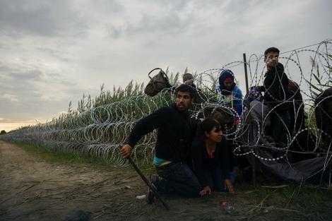 1,5 miliona evra dodatne humanitarne pomoći izbeglicama i migrantima u Srbiji i Makedoniji uplatila je juče Evropska komisija