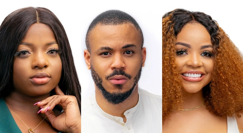 BBNaija 2020: Twitter reacts as the Ozo and Dora ship teeters on the brink