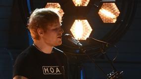"""""""Gra o tron"""": Ed Sheeran zagra w 7. sezonie serialu"""