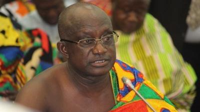 We sent soldiers to Kumasi Girls SHS to maintain law and order - Ashanti Regional Minister