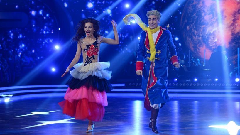 """""""Taniec z Gwiazdami 7"""": Natalia Szroeder i Jan Kliment"""