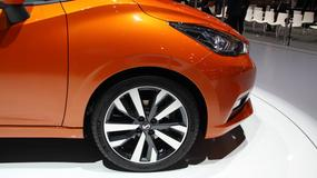 Nissan Micra - nowa generacja hitu (Targi Paryż 2016)