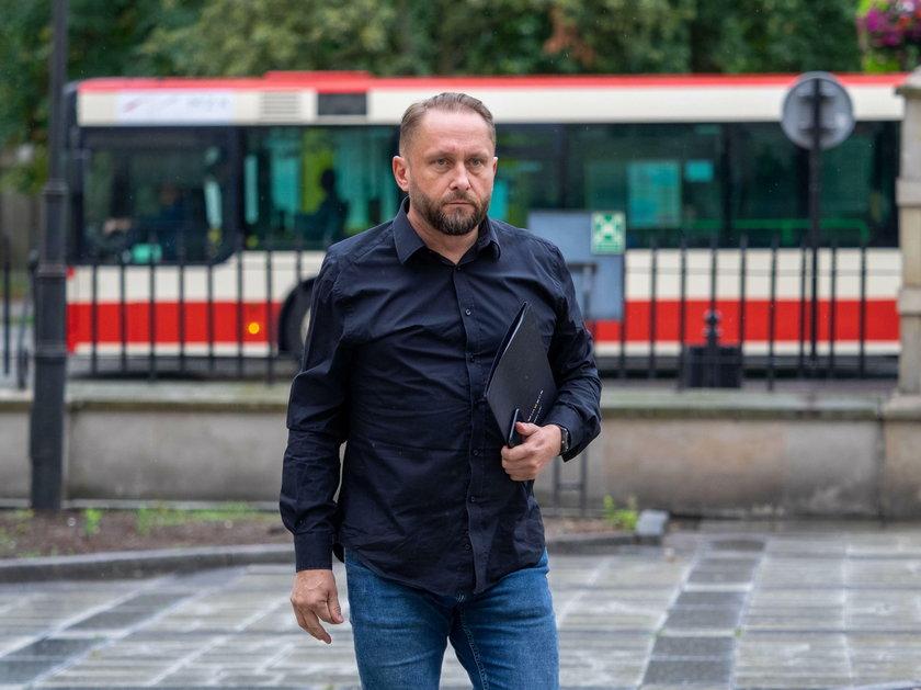 """Kamil Durczok przerywa milczenie: """"Przede mną jeden z przełomowych momentów w moim życiu"""""""