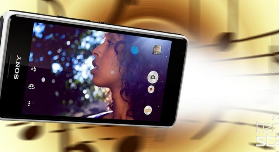 Sony Xperia E1: Brüll-Handy mit 100-dB-Lautsprecher