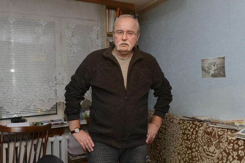 Pyłce pomaga Janusz Bartkiewicz