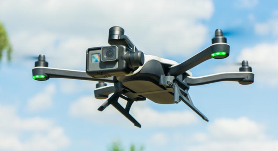GoPro Karma Drohne im Test: Es ist noch Luft nach oben