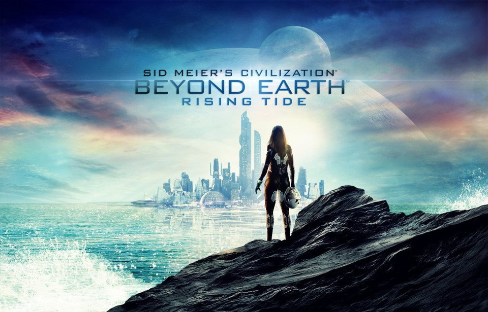 Civilization Beyond Earth Rising Tide