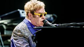 19-latek planował zamach na koncercie Eltona Johna