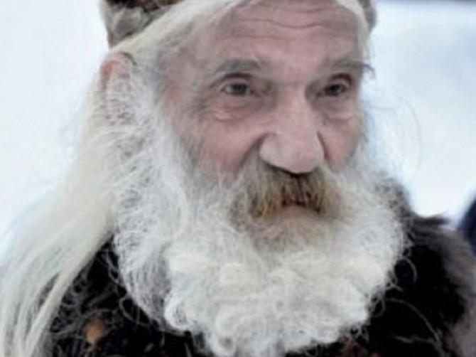 """Svaka njegova epizodna uloga bila je VELIKA: Snimao je do smrti, a kada se pojavio u """"Nemanjićima"""", hiljade gledalaca se JEŽILO"""