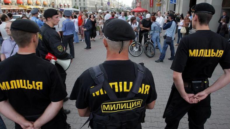 W Grodnie zatrzymano działaczkę Związku Polaków na Białorusi