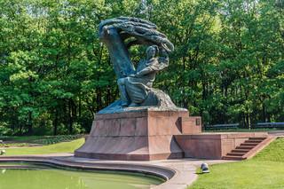 Chopin, hymn i godło pod specjalnym nadzorem