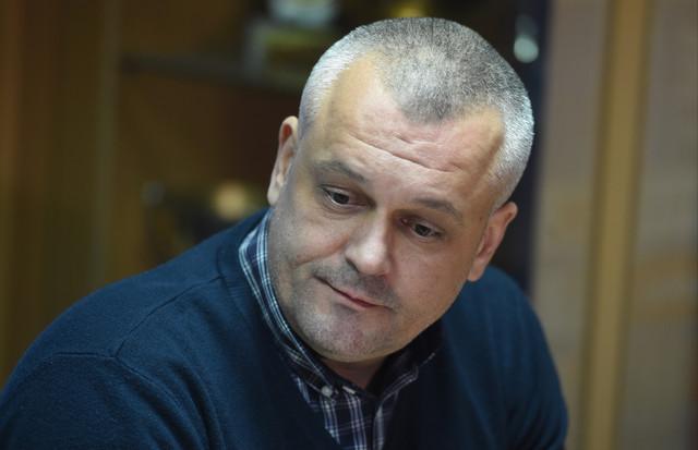 Đorđe Đorđević, izvršni direktor Vaterpolo saveza Srbije