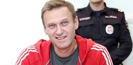 Aleksiej Nawalny jest w stanie opuszczać łóżko