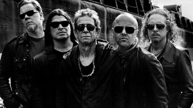 Lou i Metallica