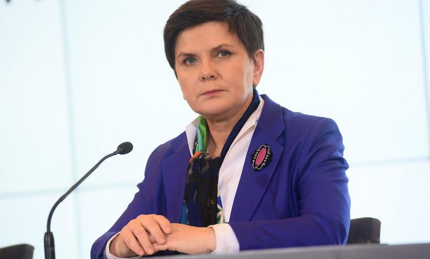 Co zeznała Beata Szydło ws. wypadku kolumny rządowej w Oświęcimiu?
