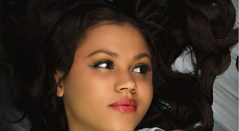Walk away from relationships if you have to prove your worth - Nadia Buari