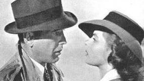 """""""Casablanca"""" najbardziej romantycznym filmem wszech czasów"""