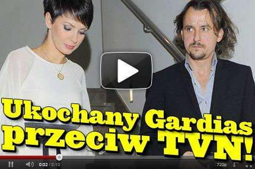 FILM. Ukochany Gardias przeciw TVN!