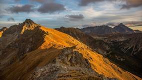 Wspinaczka czy kontemplowanie przyrody? Jak Polacy spędzają urlop w górach