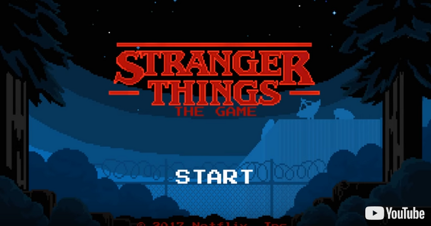 """Stranger Things: The Game"" pobrać można na telefony z Androidem i iOS"
