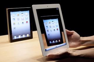 iPad mini jeszcze w tym roku?