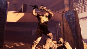"""Multiplayer zepsuł wizerunek """"Spec Ops: The Line"""""""