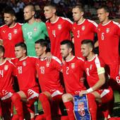 IZGLEDA BRUTALNO! Poznato je u kakvim DRESOVIMA će ubuduće igrati reprezentacija Srbije! /FOTO/