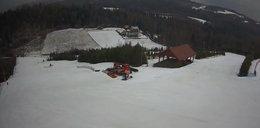 Pijany 28-latek sparaliżował ruch na stoku narciarskim