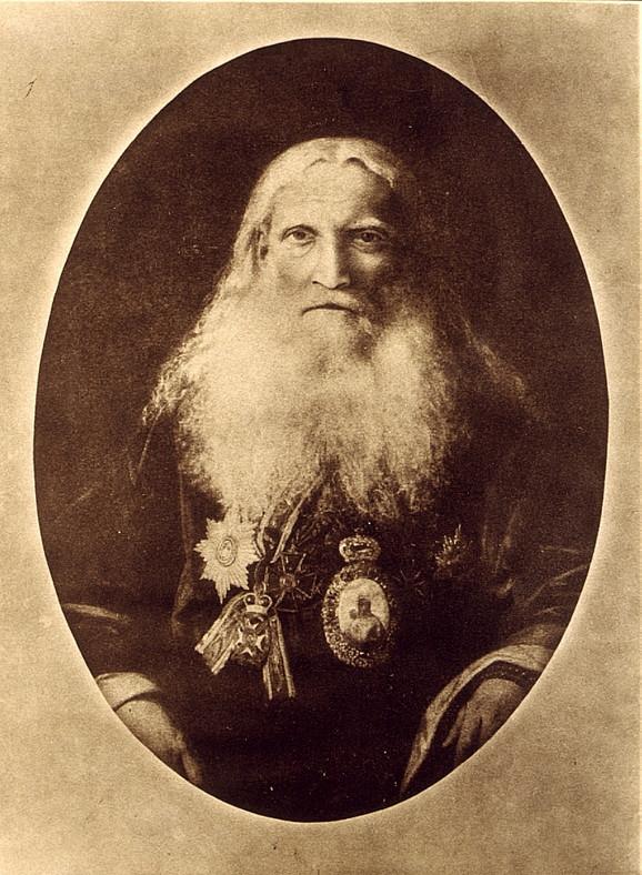 Porfirije Uspenski