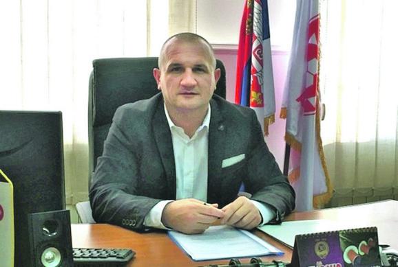 Ima podebeo dosije, hapšen je više puta: Predrag Belić, predsednik opštine Alibunar
