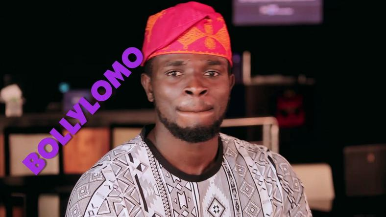 Bolly Lomo on The BigMa Experience