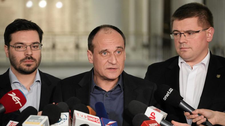Paweł Kukiz apeluje do rządu