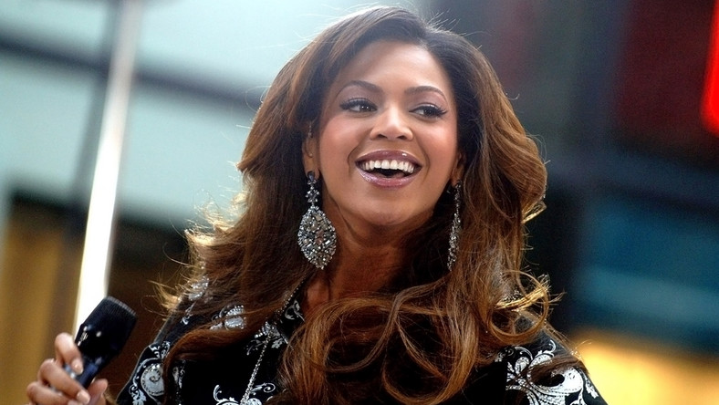 """Beyonce w """"Królu Lwie"""". Mówimy na to mraaau..."""