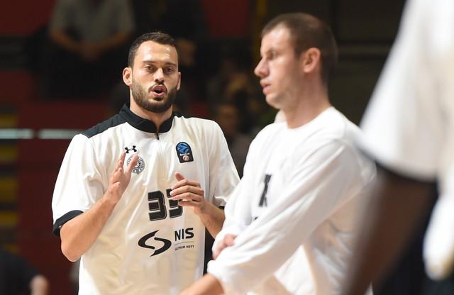 Stefan Janković sa Novicom Veličkovićem