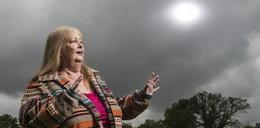 Tajemnica resortu obrony: UFO porywa...