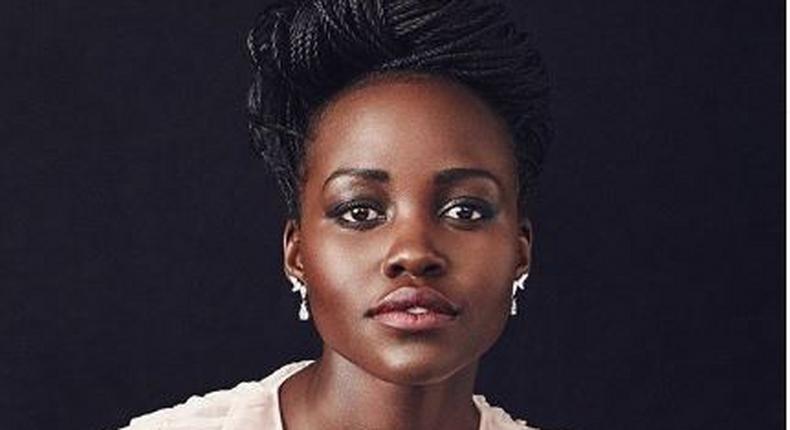 Kenyans react to Lupita Nyong'o's statement on Boniface Mwangi's documentary 'Softie' (Photo/Courtesy)