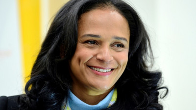 Isabel dos Santos sues Angolan government for 'conspiracy to seize her assets'