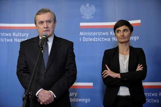 Gliński: Będziemy się domagali powrotu obrazu Siemiradzkiego do Polski