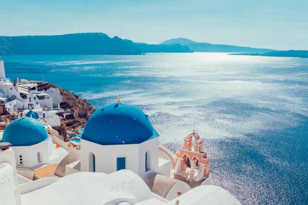 Według ministerstwa turystyki, co roku do Grecji przyjeżdża z Polski ponad milion odwiedzających
