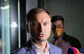 Nitras: Trzaskowski chciał wyborów, ale zarząd PO nie podzielił tej opinii