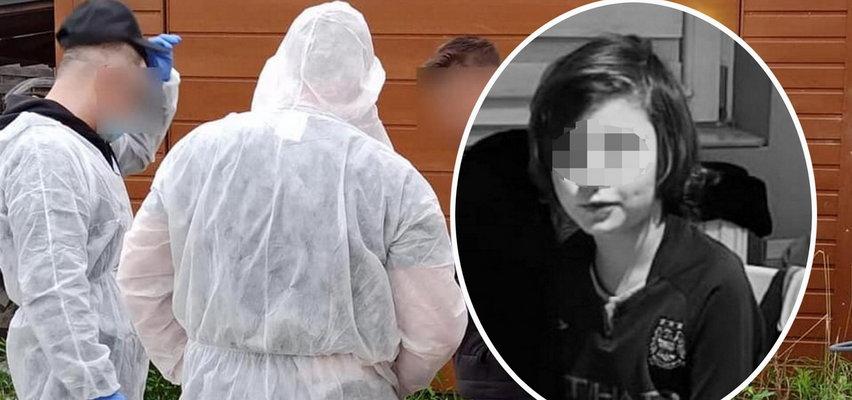 Dramatyczny finał poszukiwań 11-letniego Sebastiana z Katowic.  Chłopiec został zamordowany!