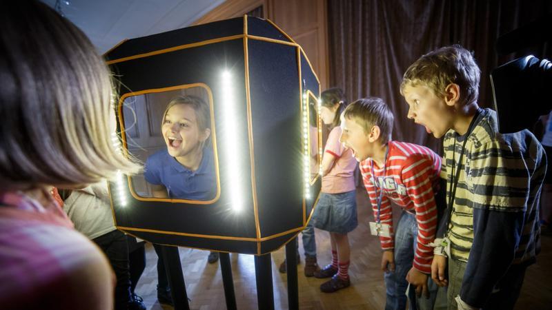 Biennale Sztuki dla Dziecka