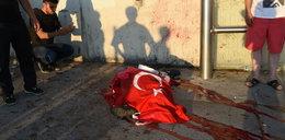 Bilans  zamachu stanu w Turcji. Zatrzymania oficerów