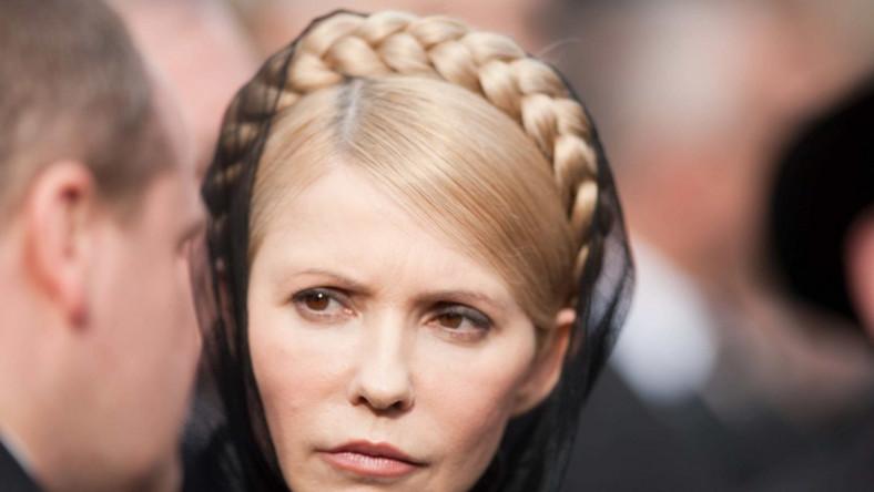 """""""Wybaczcie wulgarny język"""". Wypowiedź Tymoszenko zmanipulowana?"""