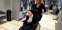 Najstarsza zakonnica świata pokonała COVID-19. Ma prawie 117 lat!