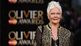 Nagrody Oliviera rozdane. Judi Dench uhonorowana po raz ósmy
