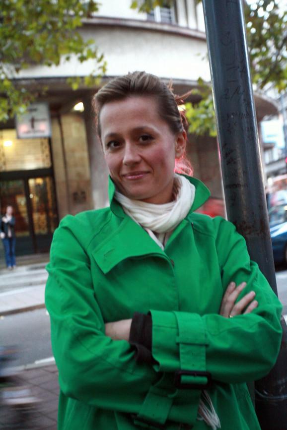 Anika Vavić