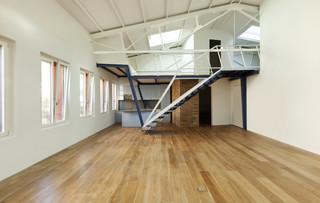 Antresola – dodatkowa przestrzeń w mieszkaniu