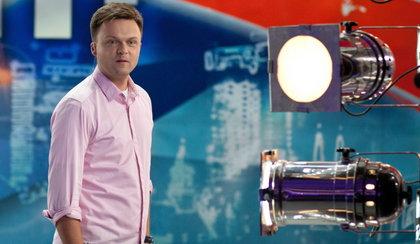 Szymon Hołownia stracił pracę!