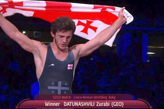 Srbija profitirala iz jedne od NAJVEĆIH SVAĐA OVOG SPORTA! Napustio je rodnu zemlju i došao kod nas i - doneo nam olimpijsku medalju!